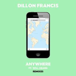ฟังเพลงอัลบั้ม Anywhere (Remixes)