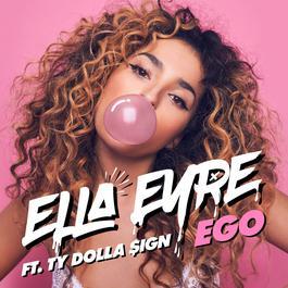 อัลบั้ม Ego