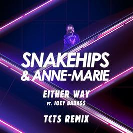 ฟังเพลงอัลบั้ม Either Way (TCTS Remix)