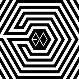 อัลบั้ม EXO-K The 2nd Mini Album 'Overdose'