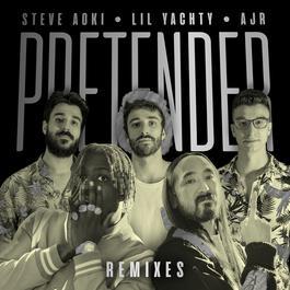 ฟังเพลงอัลบั้ม Pretender (Remixes)