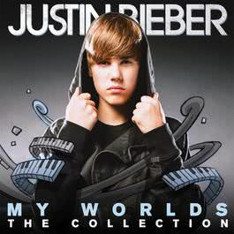 อัลบั้ม My Worlds - The Collection