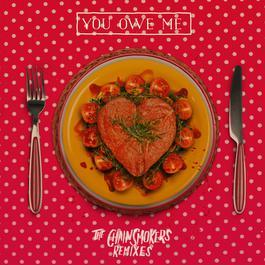 ฟังเพลงอัลบั้ม You Owe Me - Remixes