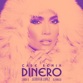 ฟังเพลงอัลบั้ม Dinero (CADE Remix)