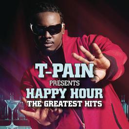 เพลง T-Pain