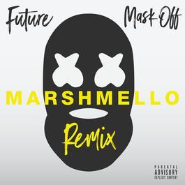 ฟังเพลงอัลบั้ม Mask Off (Marshmello Remix)