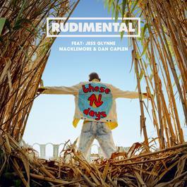อัลบั้ม These Days (feat. Jess Glynne, Macklemore & Dan Caplen)