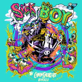 ฟังเพลงอัลบั้ม Sick Boy (Remixes)