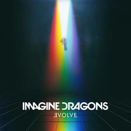 ฟังเพลงอัลบั้ม Evolve