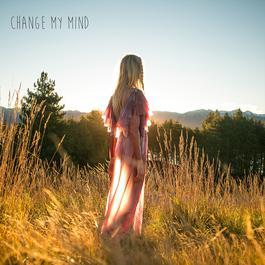 อัลบั้ม Change My Mind