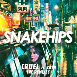 ฟังเพลงอัลบั้ม Cruel (Remixes)