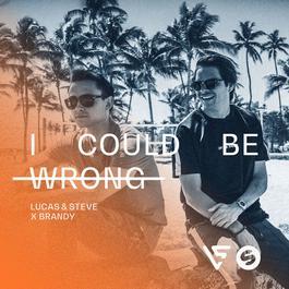 ฟังเพลงอัลบั้ม I Could Be Wrong