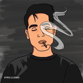อัลบั้ม Eyes Closed