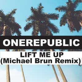 อัลบั้ม Lift Me Up