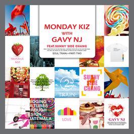 Soul train Part.2 2011 Monday Kiz