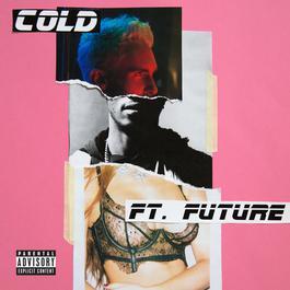 อัลบั้ม Cold