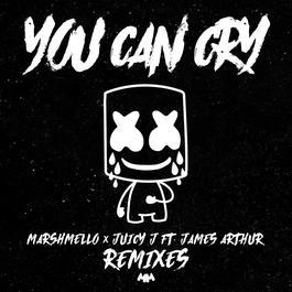 ฟังเพลงอัลบั้ม You Can Cry (Remixes)