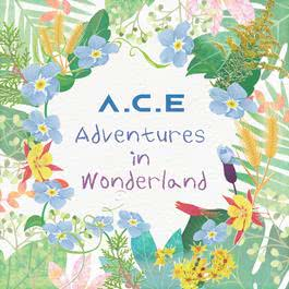 อัลบั้ม A.C.E Adventures in Wonderland