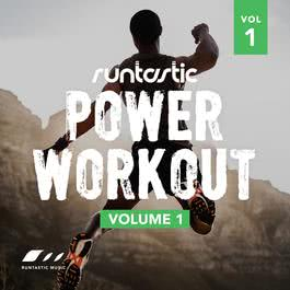 อัลบั้ม Runtastic - Power Workout