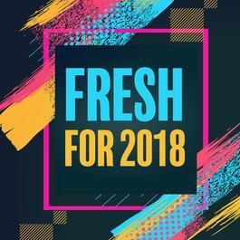 อัลบั้ม Fresh For 2018