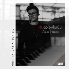 ฟังเพลงอัลบั้ม ฝืนตัวเองไม่เป็น (feat. โซ่ อีทีซี) [Piano Version]