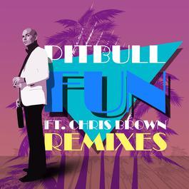 อัลบั้ม Fun (Remixes)