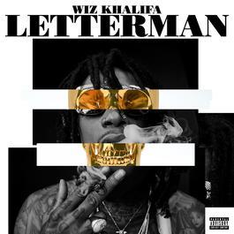 อัลบั้ม Letterman