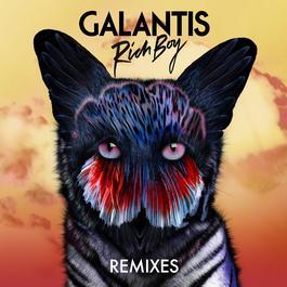 อัลบั้ม Rich Boy (Remixes)