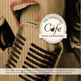 อัลบั้ม The Crossover Cafe