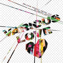 อัลบั้ม Various Love