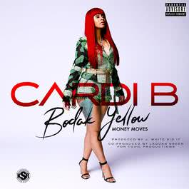 เพลง Cardi B