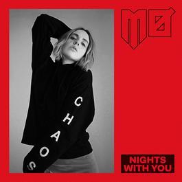 อัลบั้ม Nights With You