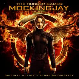 อัลบั้ม The Hunger Games: Mockingjay PT. 1