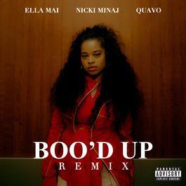 ฟังเพลงอัลบั้ม Boo'd Up