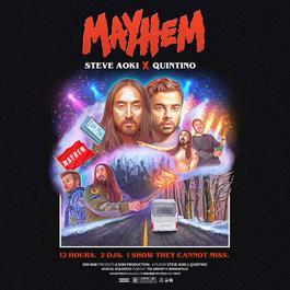 ฟังเพลงอัลบั้ม Mayhem