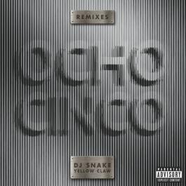 อัลบั้ม Ocho Cinco