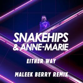 ฟังเพลงอัลบั้ม Either Way (Maleek Berry Remix)