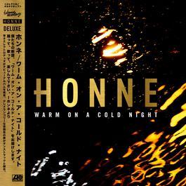 อัลบั้ม Warm On A Cold Night (Deluxe)