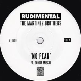 อัลบั้ม No Fear (feat. Donna Missal)