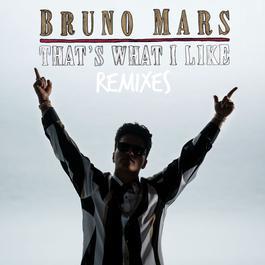 อัลบั้ม That's What I Like (Alan Walker Remix)