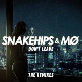 ฟังเพลงอัลบั้ม Don't Leave (Remixes)