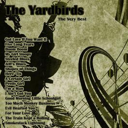 ฟังเพลงอัลบั้ม The Very Best: The Yardbirds