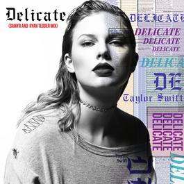 ฟังเพลงอัลบั้ม Delicate