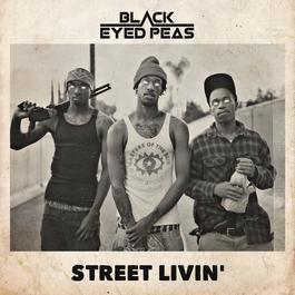 อัลบั้ม STREET LIVIN'
