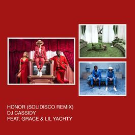 ฟังเพลงอัลบั้ม Honor (Solidisco Remix)