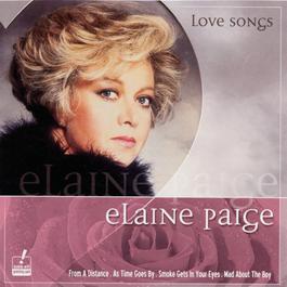 Love Songs 2004 Elaine Paige