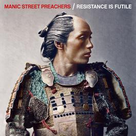 ฟังเพลงอัลบั้ม Resistance Is Futile (Deluxe)