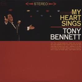 อัลบั้ม My Heart Sings