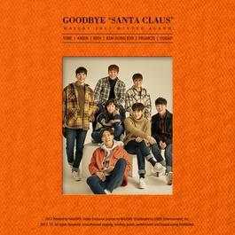 ฟังเพลงอัลบั้ม MAJOR9 Winter Album 'Goodbye Santa Claus'
