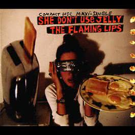 She Don't Use Jelly (Internet Maxi Single) 2003 The Flaming Lips